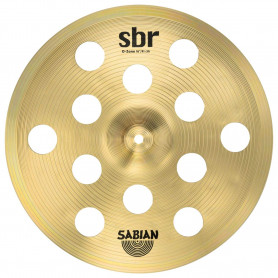 "SABIAN SBR1600 16"" SBr O-Zone Crash Тарелка фото"