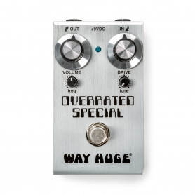 WAY HUGE WM28 Smalls™ Overrated Special Overdrive Гитарный