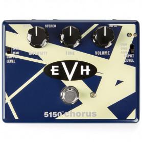 DUNLOP EVH30 MXR EVH 5150 Chorus Гитарный эффект хорус фото
