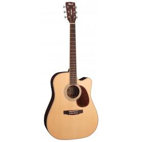 CORT MR720F (Natural Satin) Электро-акустическая гитара фото
