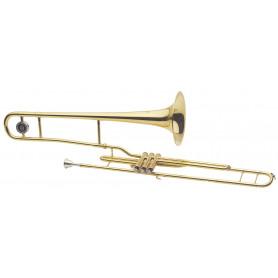 J.MICHAEL TB-600VJ (S) Valve Trombone Помповый тромбон фото