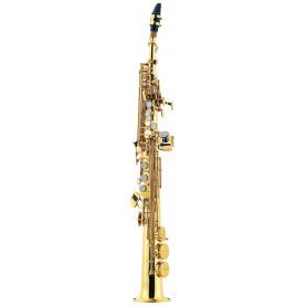 J.MICHAEL SP-650 (S) Soprano Saxophone Саксофон фото