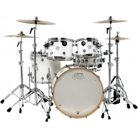 DW PERFORMANCE SERIES 5-PIECE SHELL PACK MAPLE SNARE (Gloss