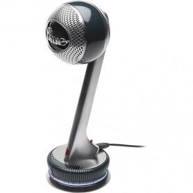 USB Blue Microphones Nessie