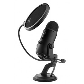 Blue Microphones Yeti Blackout