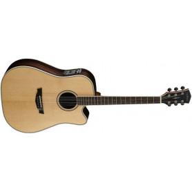 PARKWOOD PW560 (NAT) Электро-акустическая гитара фото