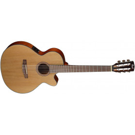 CORT CEC5 (NAT) Классическая гитара фото