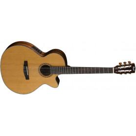 CORT CEC7 (NAT) Классическая гитара фото