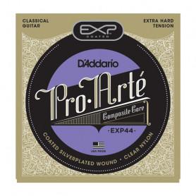 D`ADDARIO EXP44 EXP CLASSICAL EXTRA HARD TENSION Струны