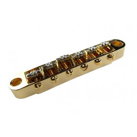 PAXPHIL BM005 (GD) Бридж для электрогитары фото