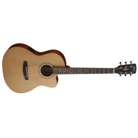CORT JADE 1E (OP) Электро-акустическая гитара фото