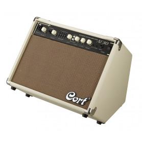 CORT AF30 Комбоусилитель для электроакустической гитары фото
