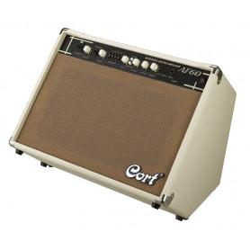 CORT AF60 Комбоусилитель для электроакустической гитары фото
