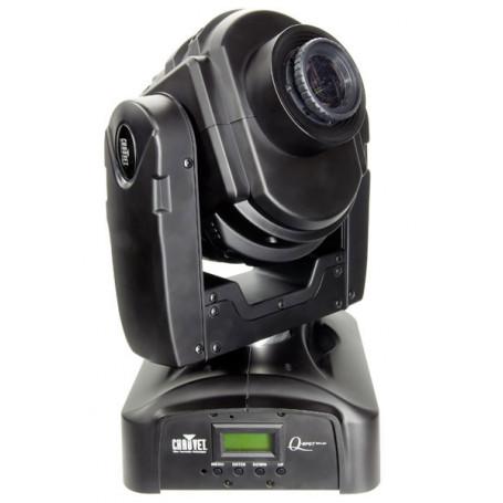 CHAUVET Q-SPOT 160 LED Световой прибор голова фото