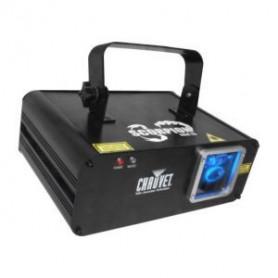 CHAUVET SCORPION RBM Лазеры фото
