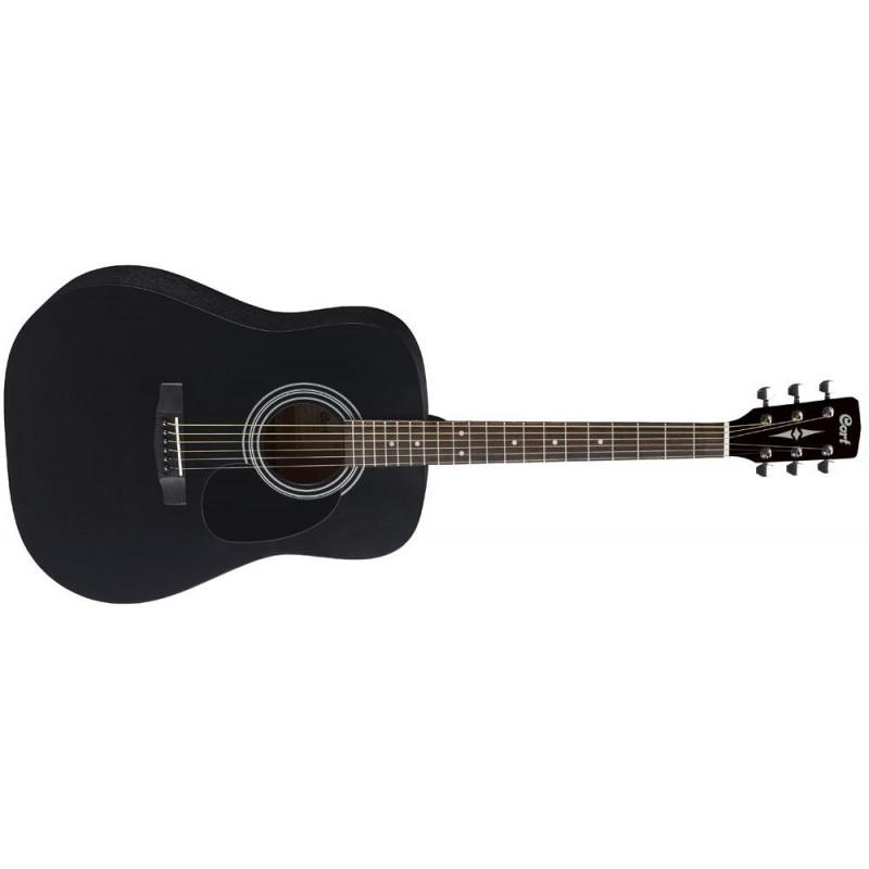 CORT AD810 (BKS) Акустическая гитара фото