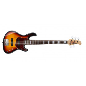 CORT GB35J (3TS) Бас-гитара фото
