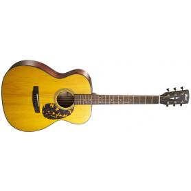 CORT L300VF (NAT) Электро-акустическая гитара фото