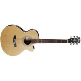 CORT SFX-ME (OP) Электро-акустическая гитара фото