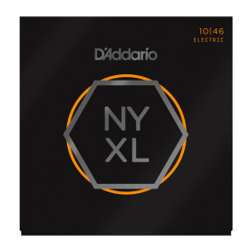 D`ADDARIO NYXL1046 NYXL REGULAR LIGHT 10-46 Струны