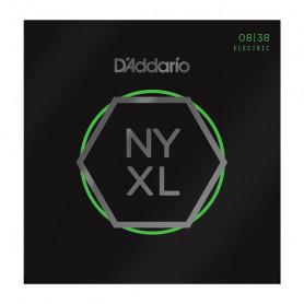 D`ADDARIO NYXL0838 EXTRA SUPER LIGHT (08-38) Струны