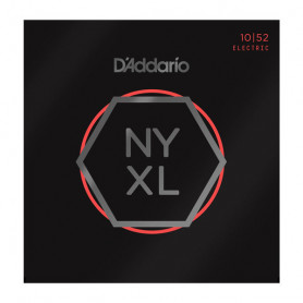 D`ADDARIO NYXL1052 LIGHT TOP / HEAVY BOTTOM (10-52) Струны