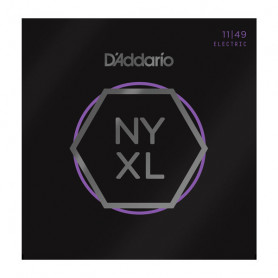 D`ADDARIO NYXL1149 MEDIUM (11-49) Струны