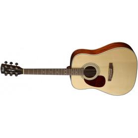 CORT EARTH 70 LH (OP) Акустическая гитара фото