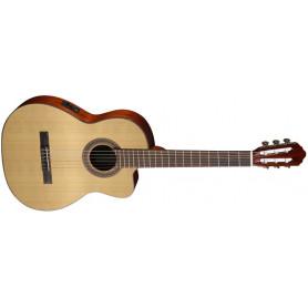 CORT AC120 CE (OP) Классическая гитара фото