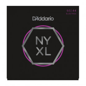 D`ADDARIO NYXL09544 NYXL SUPER LIGHT PLUS 09.5-44 Струны