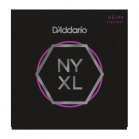 D`ADDARIO NYXL09544 NYXL SUPER LIGHT PLUS 09.5-44 Струны