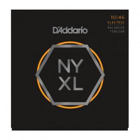 D`ADDARIO NYXL1046BT NYXL BALANCED TENSION REGULAR LIGHT 10-46 Струны