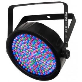 CHAUVET SlimPAR 64 RGBA Прибор заливочного света фото