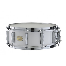 YAMAHA SBS1455NW STAGE CUSTOM BIRCH SNARE (Pure White) Малый