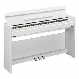 YAMAHA ARIUS YDP-S54 White Цифровое пианино фото