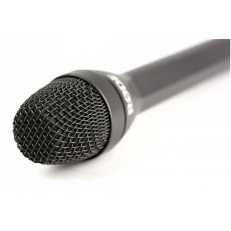 RODE REPORTER Микрофон фото