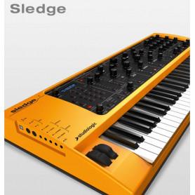 Fatar-Studiologic SLEDGE 2.0