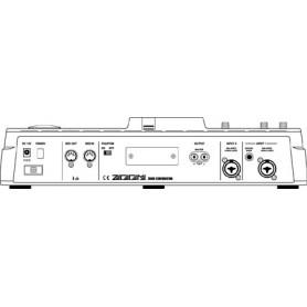 Многодорожечная цифровая студия Zoom MRS-802 фото