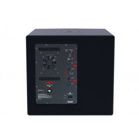 HH Electronic VRS-118A