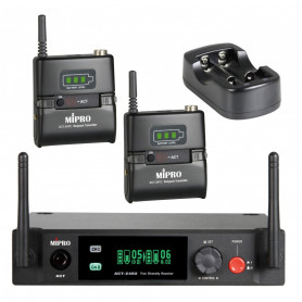 Mipro ACT-2402/2*ACT-24TC/MP-80