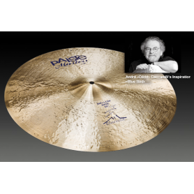 Paiste Masters Mellow Ride 20""