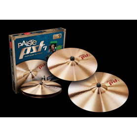 Paiste 7 Session Set