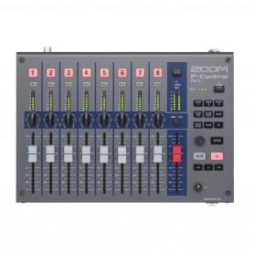 F-Control – это микшерный контроллер Zoom FRC-8 фото