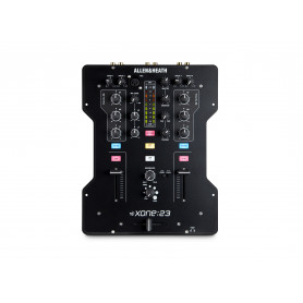 XONE by Allen Heath :23