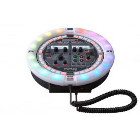 ZOOM ARQ AR-48 - инновационный музыкальный инструмент созданный