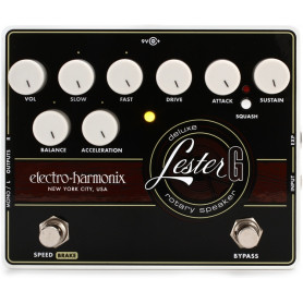 Electro-harmonix Lester-G