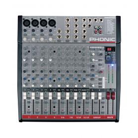 Phonic AM 442 D USB