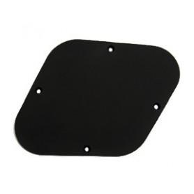 PAXPHIL BC002 (BK) крышка отсека для гитарной электроники фото