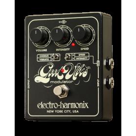 Electro-harmonix Goodvibes