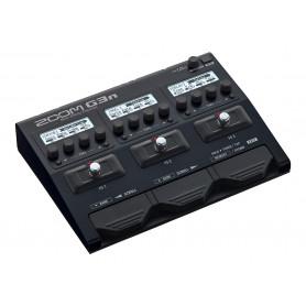 Процессор эффектов для электрогитары Zoom G3n фото